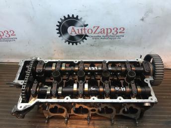 Головка блока G4GC 2.0 цилиндров Hyundai Sonata 5