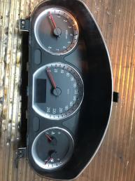 Панель приборов спидометр Hyundai NF 94004-3K740
