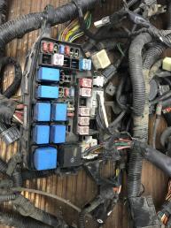 Блок предохранителей Hyundai Elantra XD 91211-1C162
