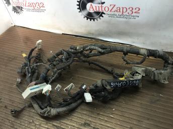 Проводка моторного Hyundai Sonata 5 914503D910