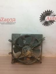 Диффузор охлаждения вентилятора Kia Spectra