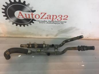 Разветвитель трубок печки Mazda MPV L08161220B