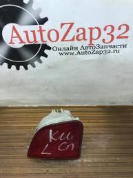 Фара противотуманная задняя правая Kia Spectra 0K2NC51650