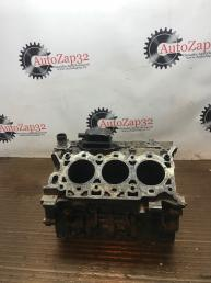 Блок двигателя 2,5 Mazda MPV RF-XU3E-6015-BA