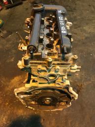 Двигатель 1.6 Hyundai Solaris G4FC