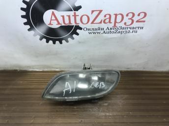 Фара противотуманная левая Hyundai Accent ТаГАЗ
