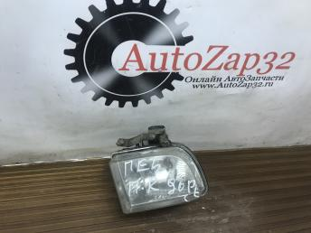 Фара противотуманная правая Hyundai Getz 92202-1С000