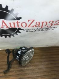 Фара противотуманная правая Hyundai Elantra XD