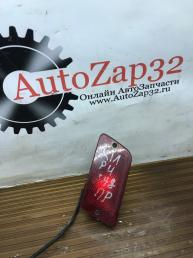 Фара противотуманная задняя правая Kia Rio 92432FD3