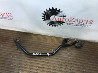 Трубка охлаждающей жидкости металлическая Mazda CX 7