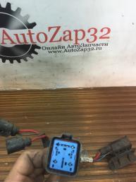 Электропроводка вентилятора Mercedes W639 Viano A0005405624