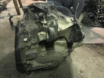 Коробка АКПП Mazda CX 7 AW3019090