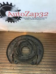 Пыльник тормозного диска задняя Hyundai Getz