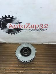 Шкив коленвала Mazda 3 BK