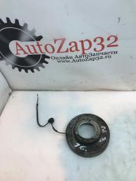 Муфта компрессор кондиционера Mazda 3 BK