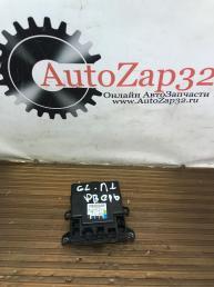 Блок управления дверью Mercedes X164 GL 1648209385