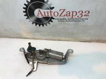 Моторчик стеклоочистителя задняя Daewoo Matiz