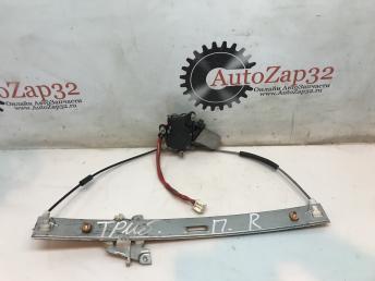 Стеклоподъемник передний правый Mazda Tribute 862040-0071