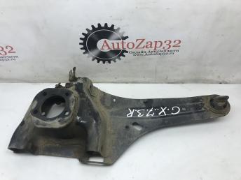 Рычаг задний продольный правый Mazda CX 7 EG2528200B