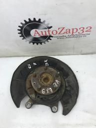 Пыльник тормозного диска задняя правая Mazda CX 7