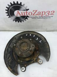Пыльник тормозного диска задняя левая Mazda CX 7