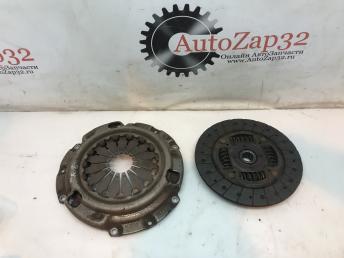 Корзина сцепления Mazda RX 8