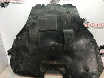 Защита двигателя Mazda 6 GG