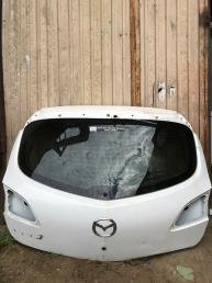 Крышка багажника Mazda 3 BL BBY96202XE