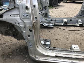 Стойка кузова передняя левая Kia Rio 3