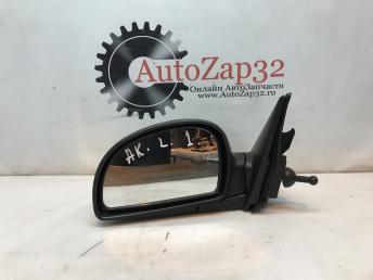 Зеркало левое Hyundai Accent ТаГАЗ