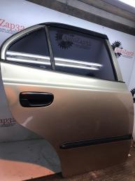 Дверь задняя правая Hyundai Accent ТаГАЗ
