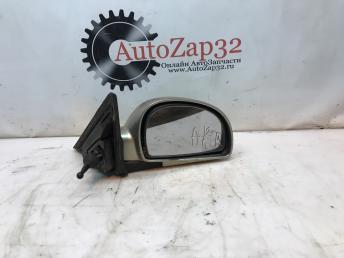 Зеркало правое Hyundai Accent ТаГАЗ