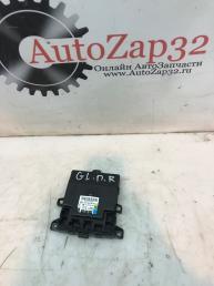 Блок управления двери Mercedes X164 GL 1648209885