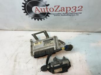 Блок управления двигателем Hyundai Accent ТаГАЗ 39110-26640