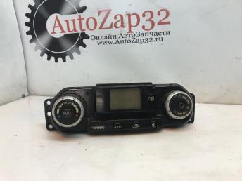 Блок управления климат контролем Hyundai NF 97250-3KXXX