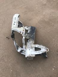 Лонжерон передний правый Chevrolet Lacetti