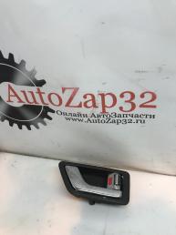 Ручка двери внутренняя левая Hyundai Getz 82620-1C020