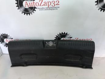 Накладка панель багажника Kia Rio 3 85770-4Y500