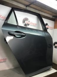 Дверь задняя правая Mazda 3 BL