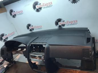 Торпедо Hyundai Getz