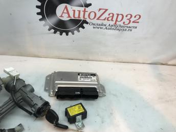 Блок управления двигателя Hyundai Getz 39106-22140