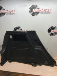 Обшивка багажника левая Hyundai Getz 85730-1C100