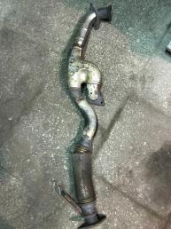 Приемная труба глушителя Mazda MPV
