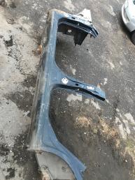 Порог левый Hyundai Elantra XD