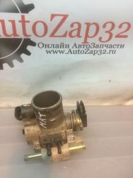 Дросельная заслонка 0.8 Daewoo Matiz 93740916