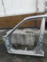 Порог левый Hyundai Accent ТаГАЗ