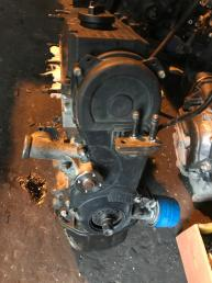Двигатель G4EA Hyundai Getz