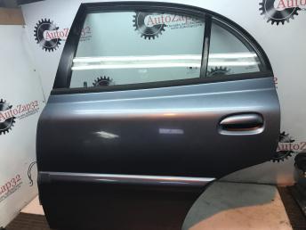 Дверь задняя левая Kia Rio