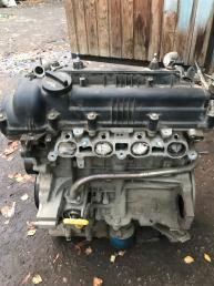 Двигатель 1.6 Kia Rio 3 G4FG