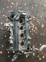 Двигатель 1.6 Hyundai Solaris G4FG